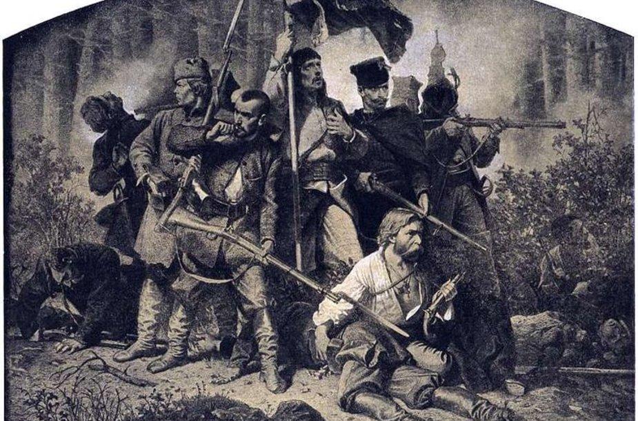 1863-ųjų metų sukilimas