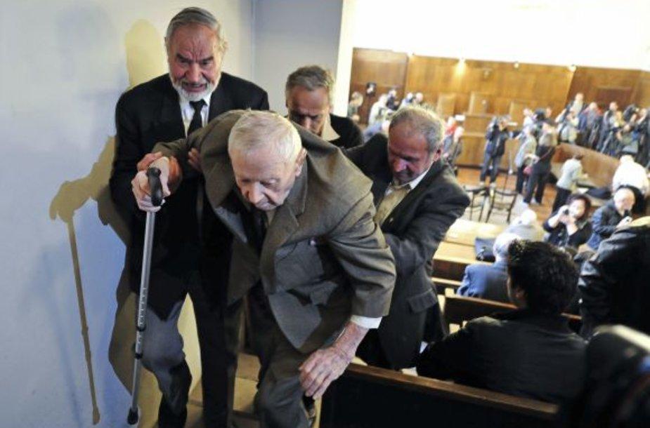 Sandoras Kepiro teisme