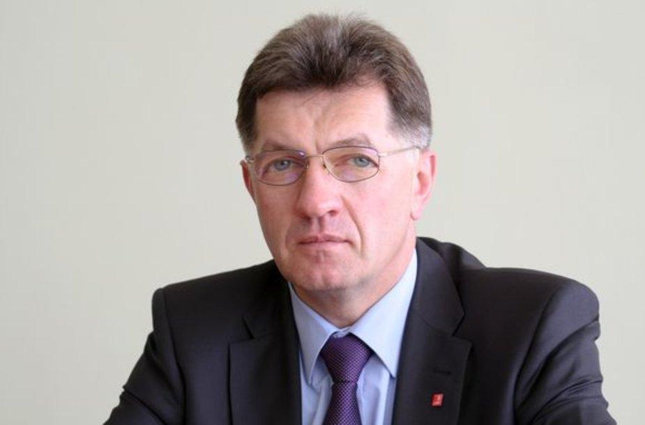 Algirdas Butkevičius, LSDP frakcijos seniūnas