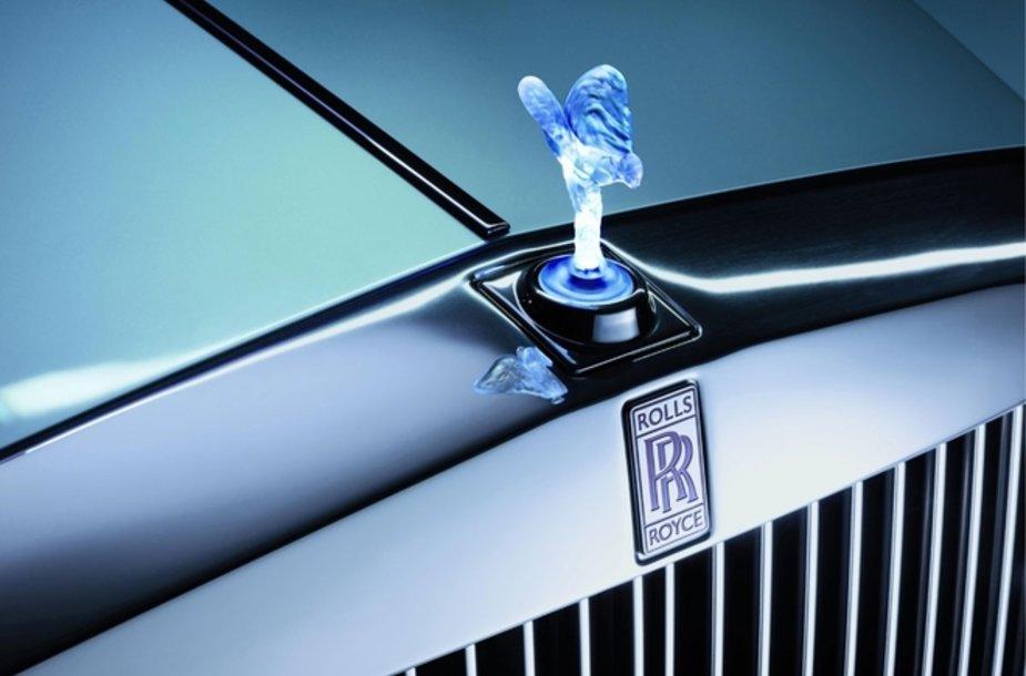 """""""Rolls-Royce Phantom 102EX"""""""