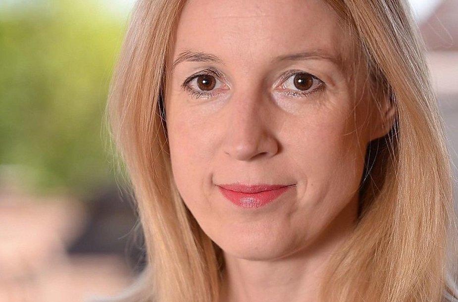 Inga Larionovaitė