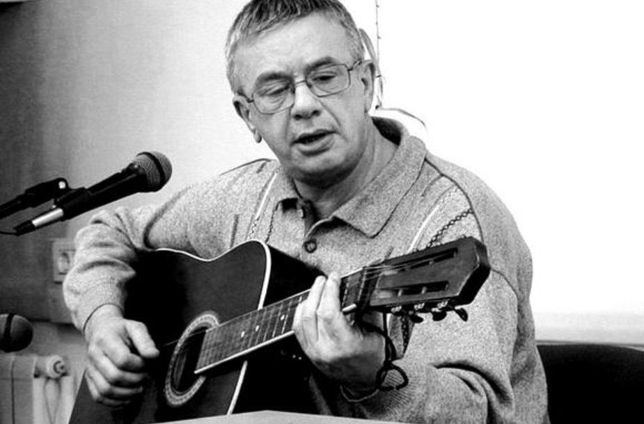 Rašytojas Georgijus Jefremovas