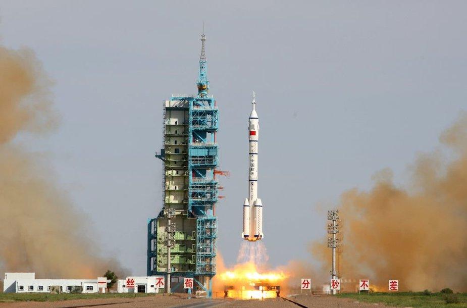 """""""Shenzhou-10"""""""