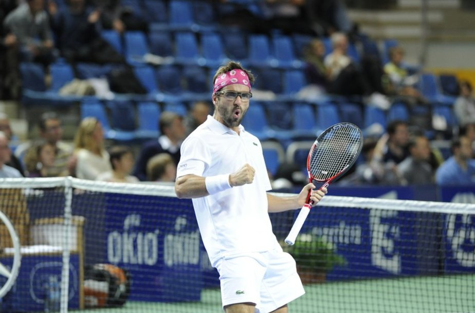 Arnaud Clement'as