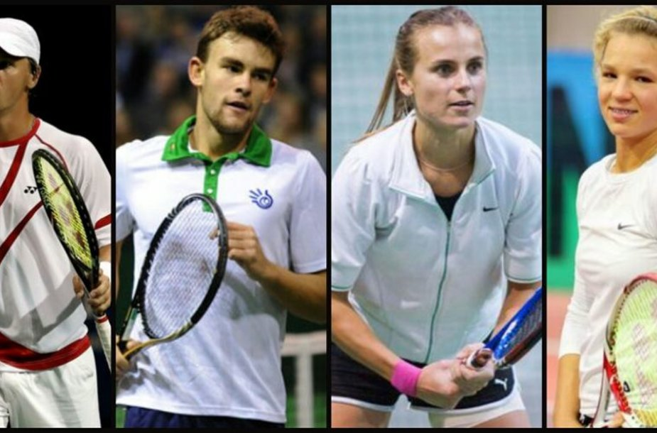 Geriausių Lietuvos tenisininkų rinkimai