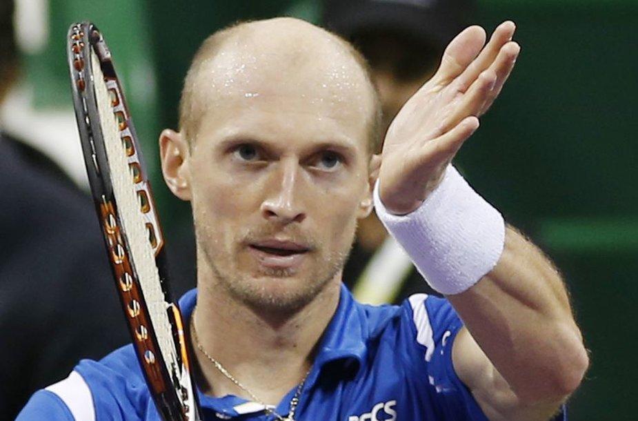 Nikolajus Davydenko