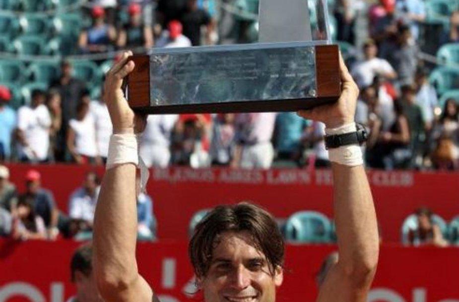 Davidas Ferreras