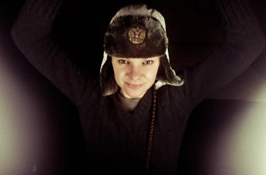 Berta Tilmantaitė