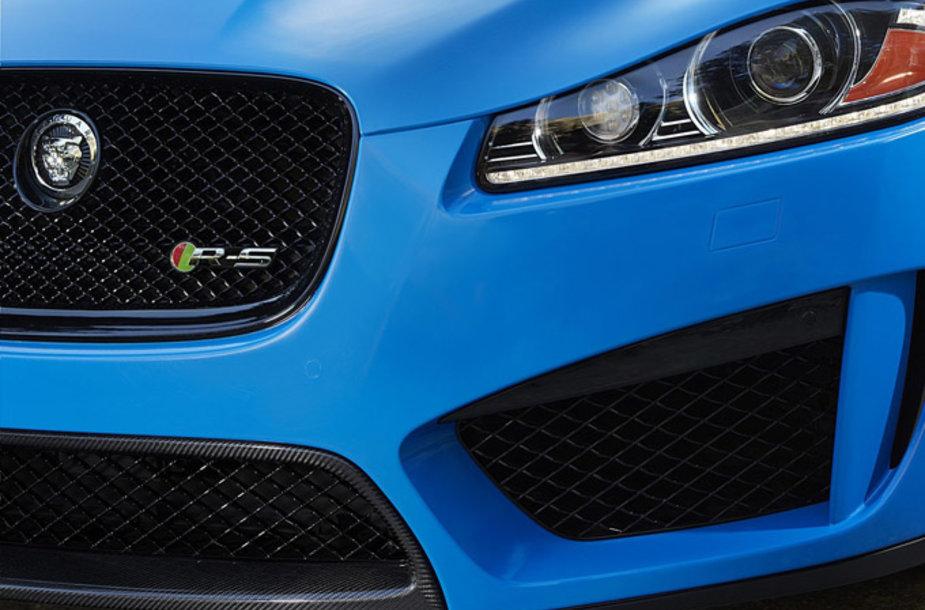 """""""Jaguar XFR-S"""""""