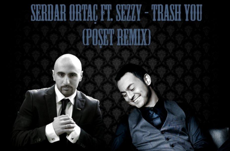 TrashYouBlue, DJ Sezzy