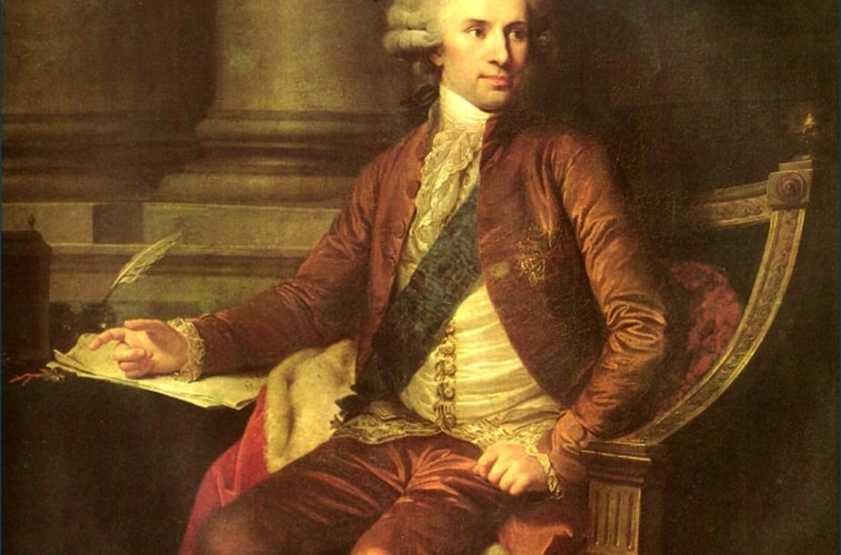 Joachimas Liutauras Chreptavičius