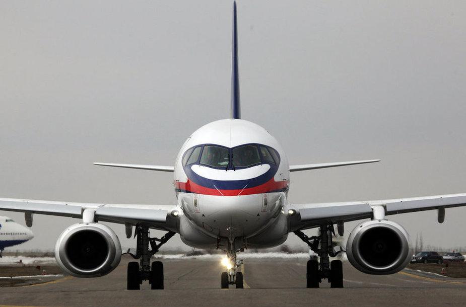 Superjet-100