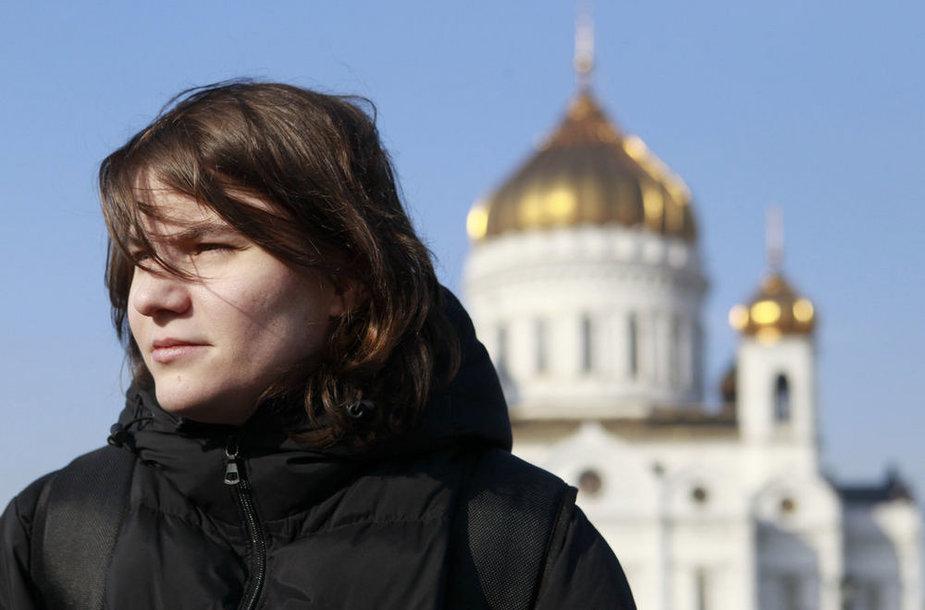 Екатерина Самуцевич