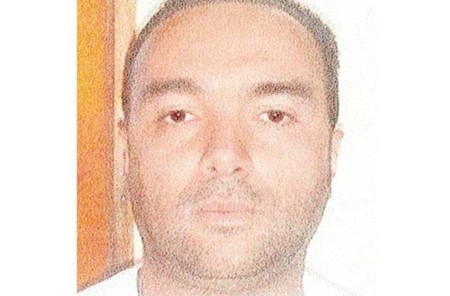 Kolumbijos mafiozas Mi Sangre buvo sučiuptas Buenos Airėse