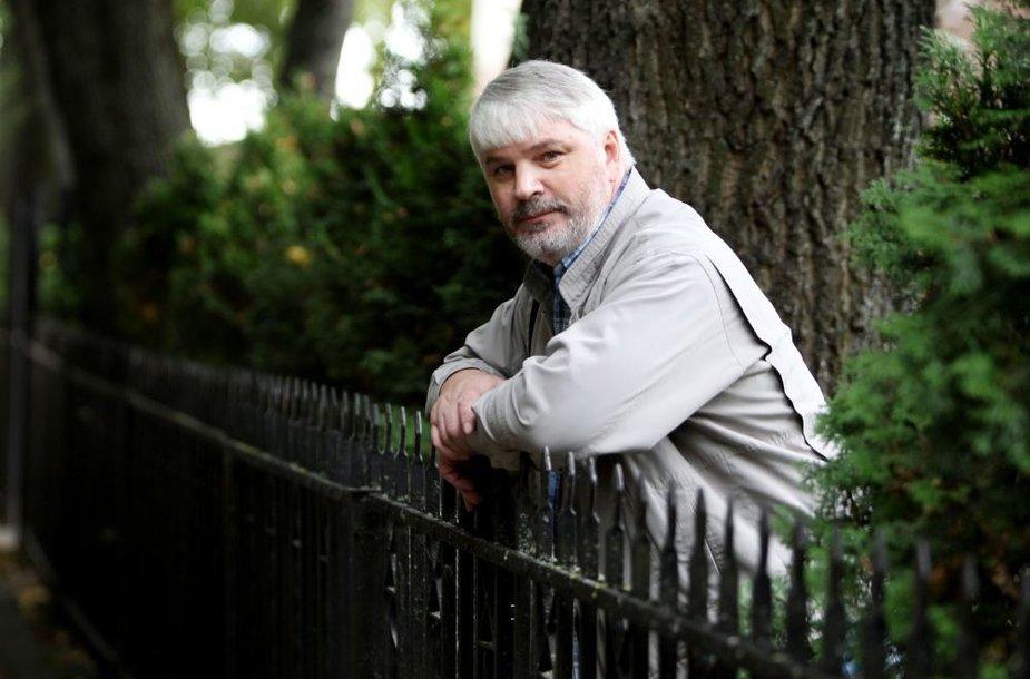 Alvydas Rakauskas
