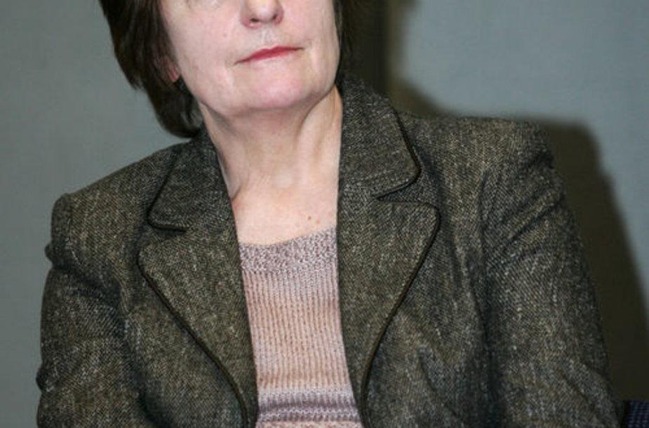 Jūratė Kiaupienė