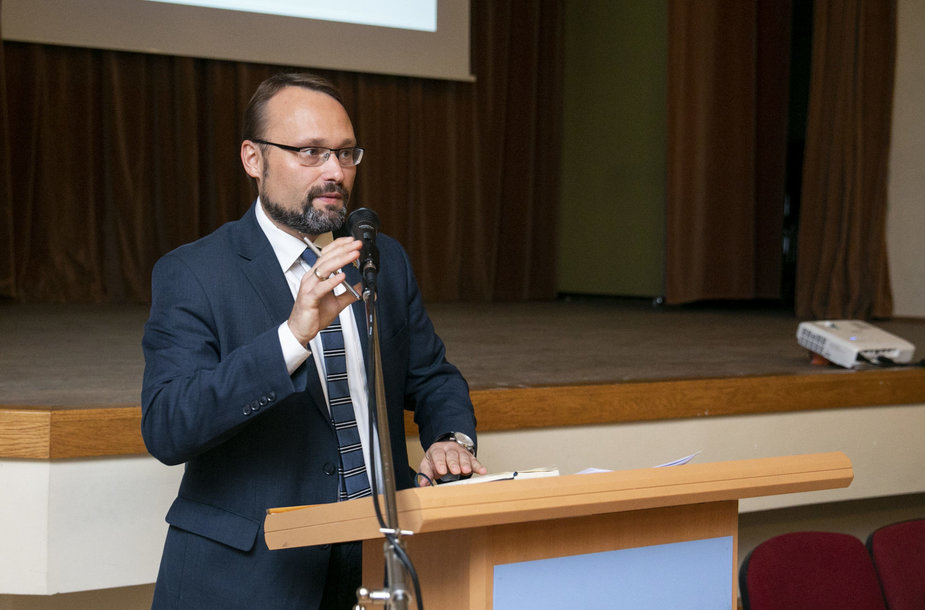 Lietuvos Respublikos kultūros politikos pagrindų įstatymo projekto aptarimas