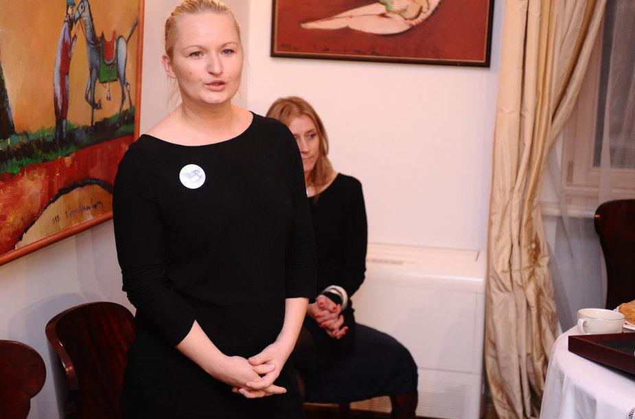 Rima Olberkytė-Stankus