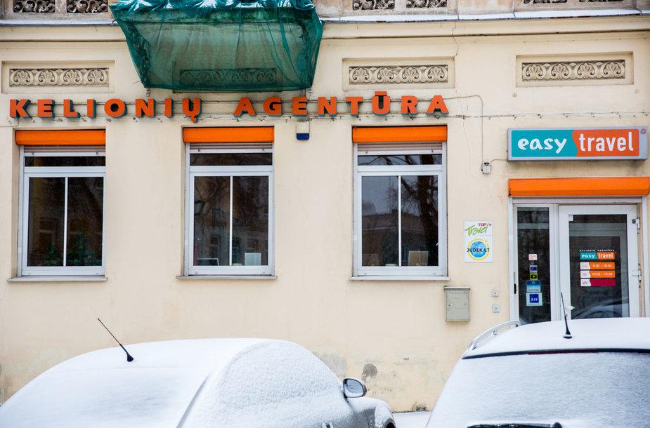 "Įmonė ""Travelonline Baltics"""