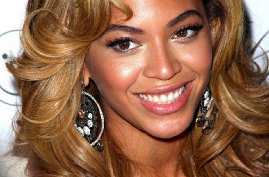 3 vieta – Beyonce