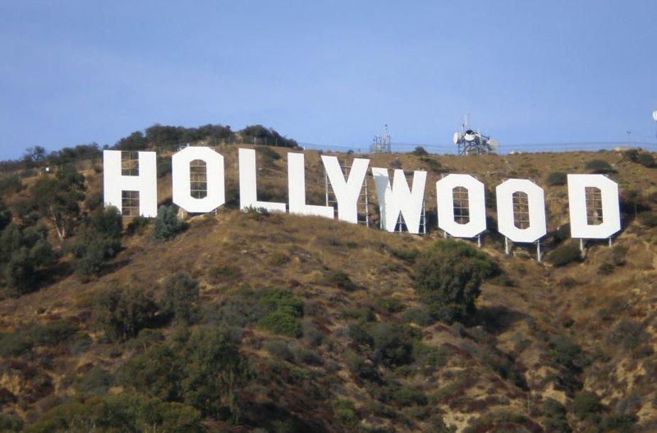 Holivudas