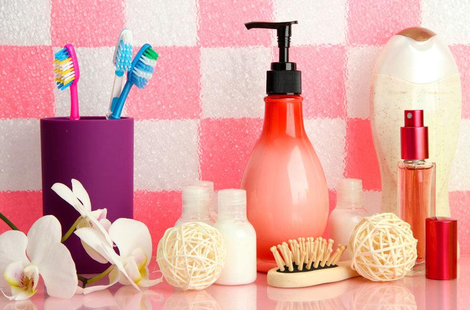 Kosmetikos priemonės