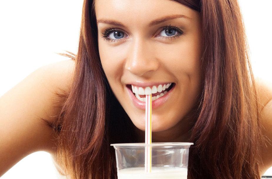 Rauginto pieno produktai ne tik gardu, bet ir padeda pasijausti gerokai lengvesniems.