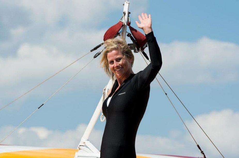 Jane Wicker