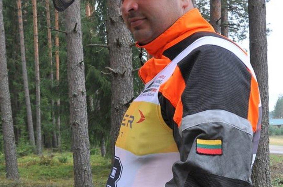 R.Balčiūnas