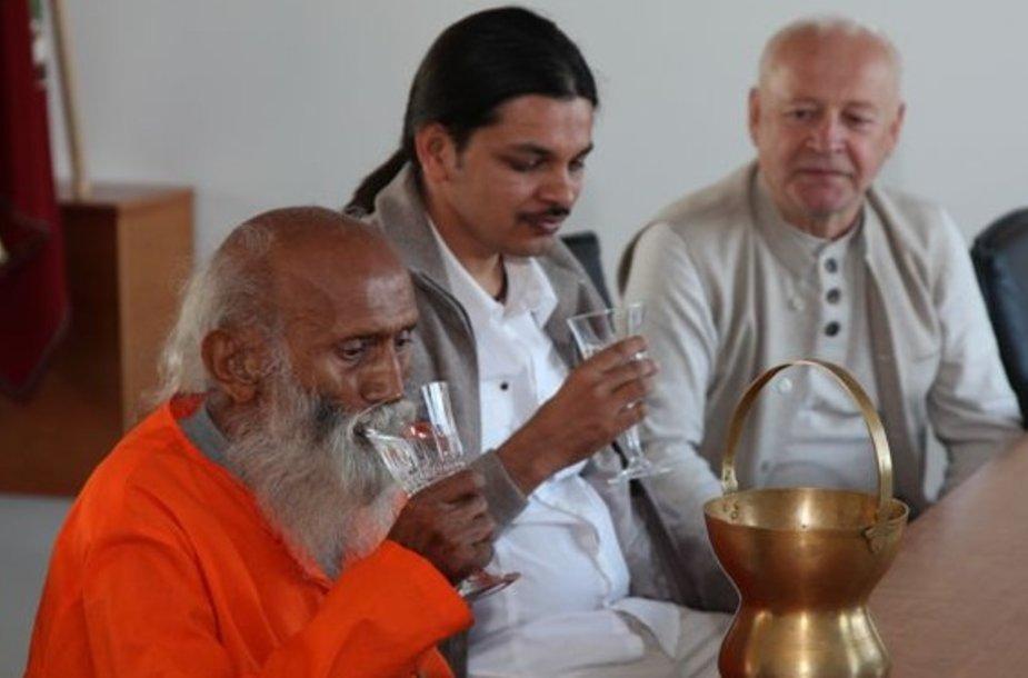 Jogas Swami Yogonanda