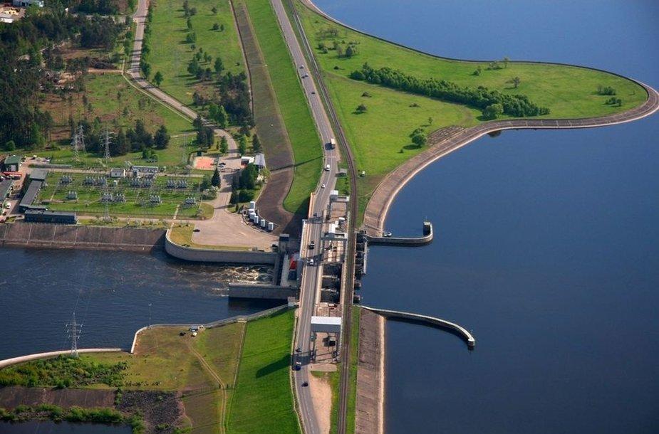 Kauno hidroelektrinė