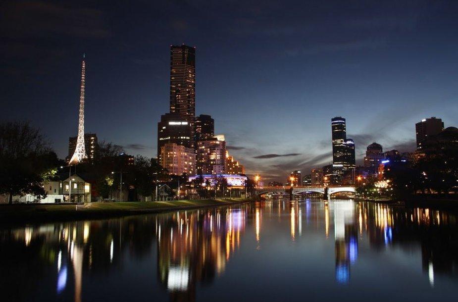 Melburnas, Australija