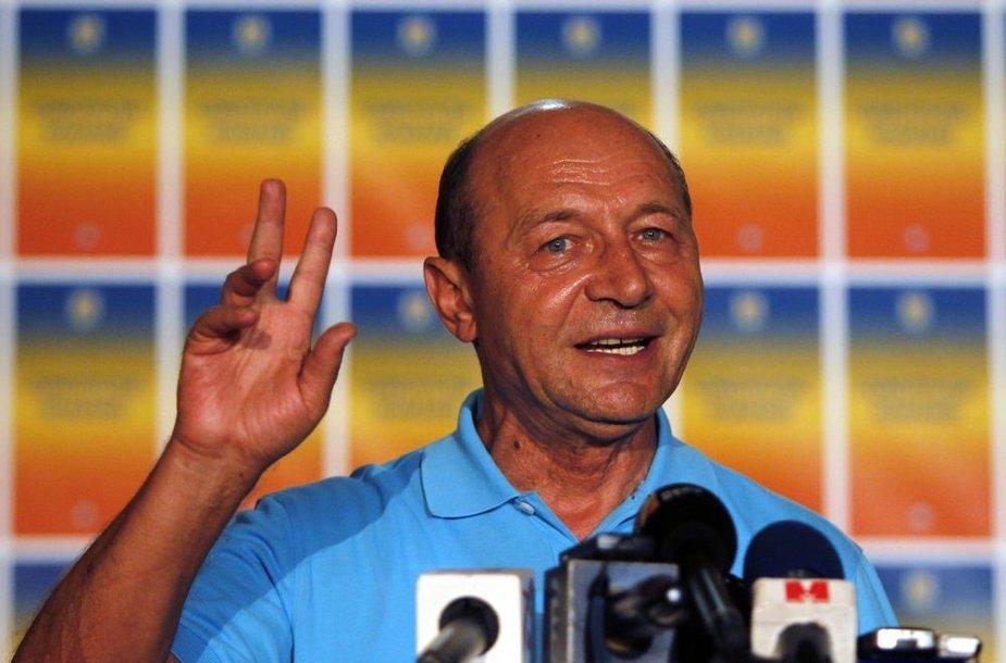 Traiano Basescu