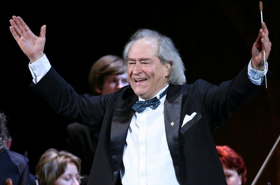 Vienos Johanno Strausso festivalio orkestras