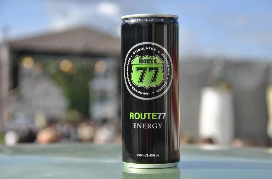 """Route77 Energy"""