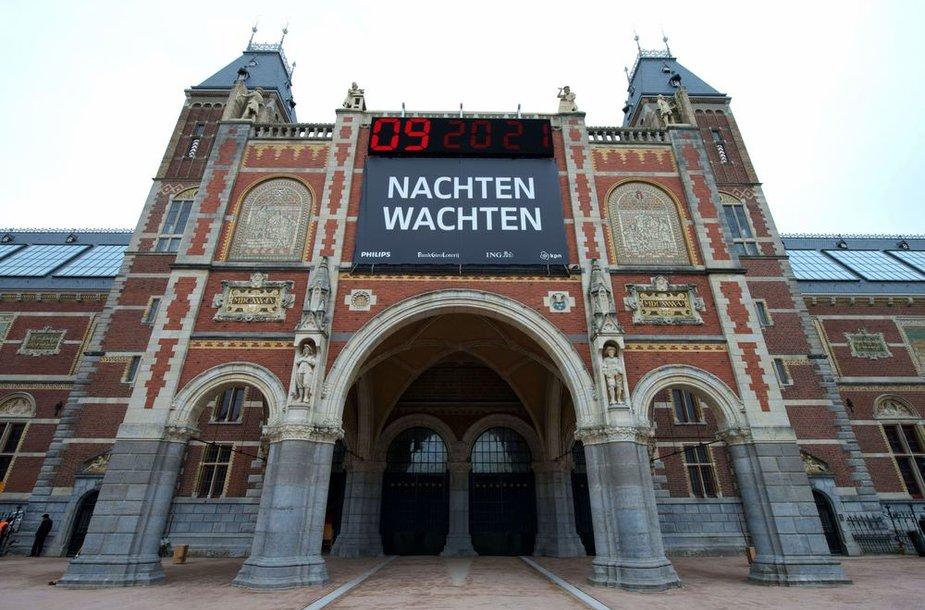 Amsterdamo muziejus