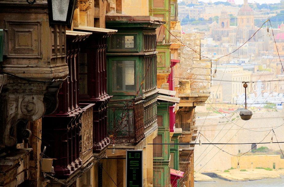 Istorinės miestelių gatvės – žavingos