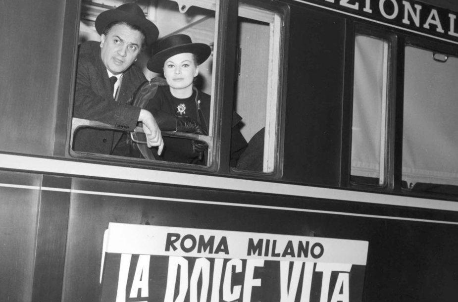 Riminis – Federico Fellini gimtinė