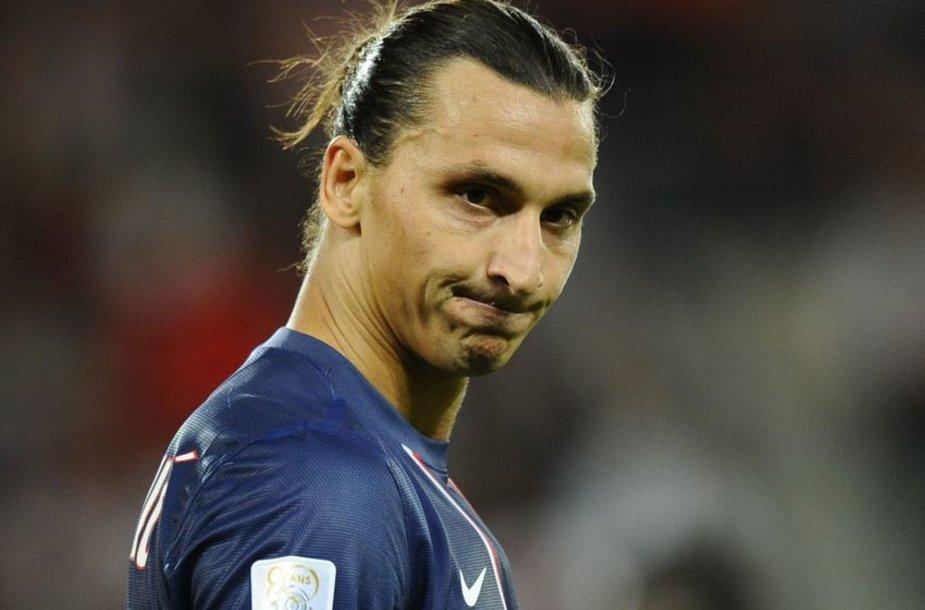 Zlatanas Ibrahimovičius