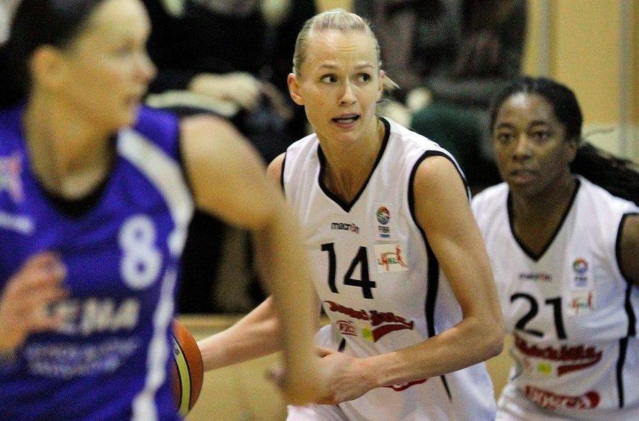Kristina Vengrytė