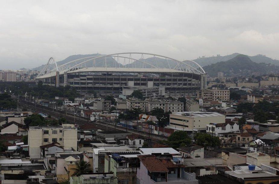 Joao Havelange stadionas