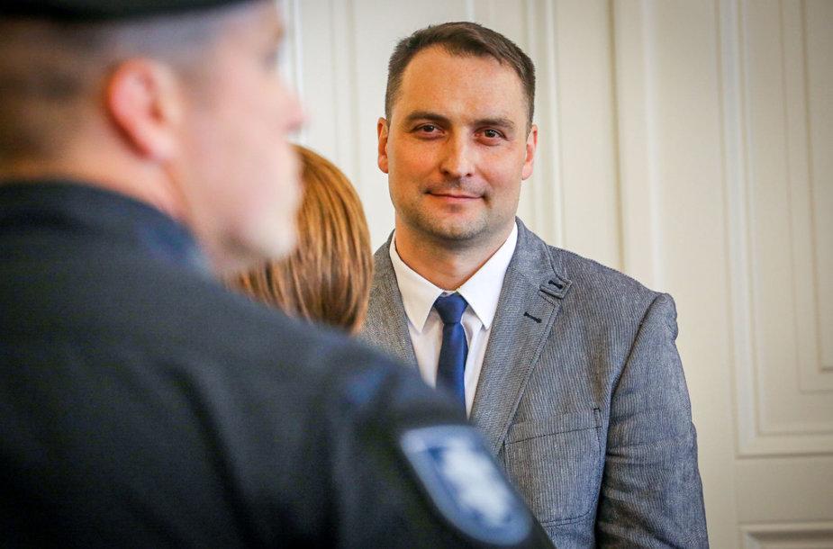 Nikolaj Filipčenko teismas