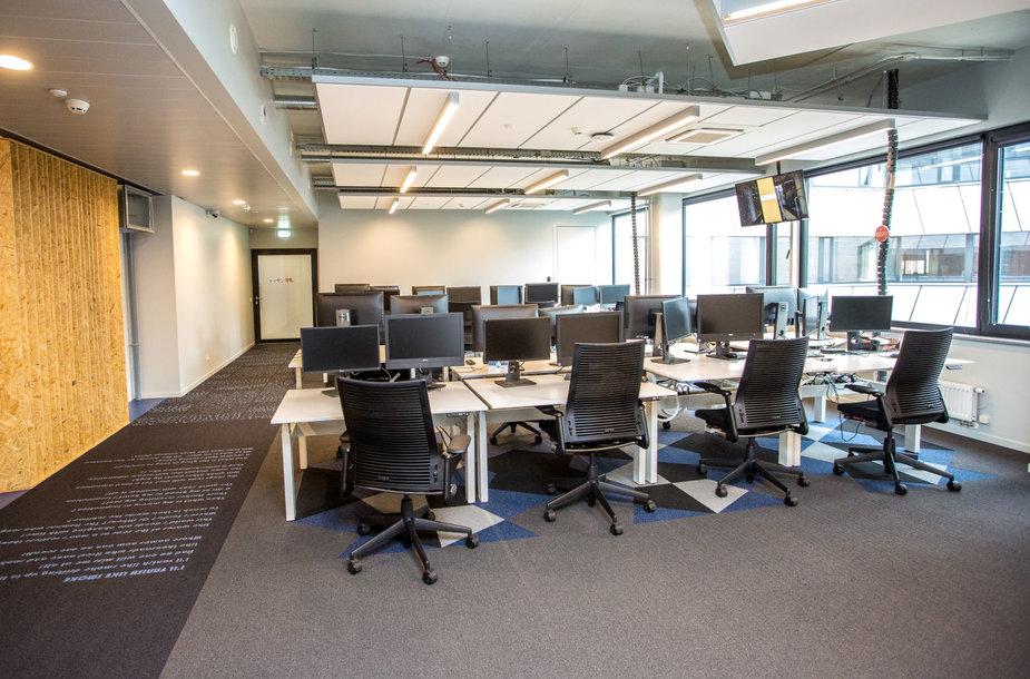 Technopolis verslo centras