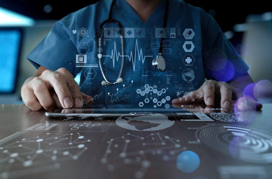 Ateities medicinos keliai: inovatyvūs diagnostikos ir gydymo metodai