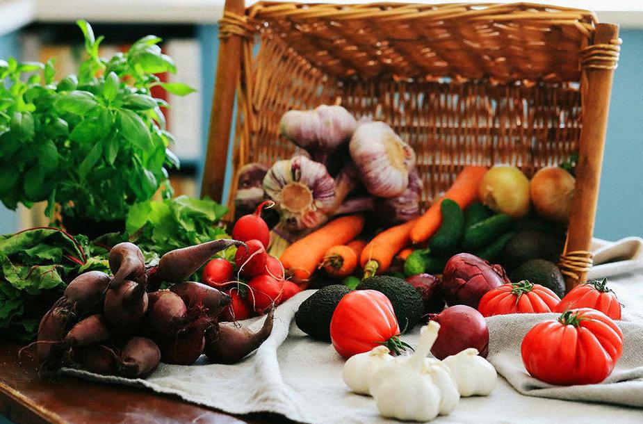 Šaldytuvas, keičiantis naudotojų požiūrį ir įpročius: šviežios inovacijos – dar šviežesniam maistui