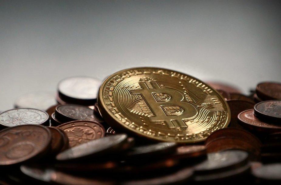 kodėl kripto kasybos pelnas yra mažas prekybos variklis bitkoinas