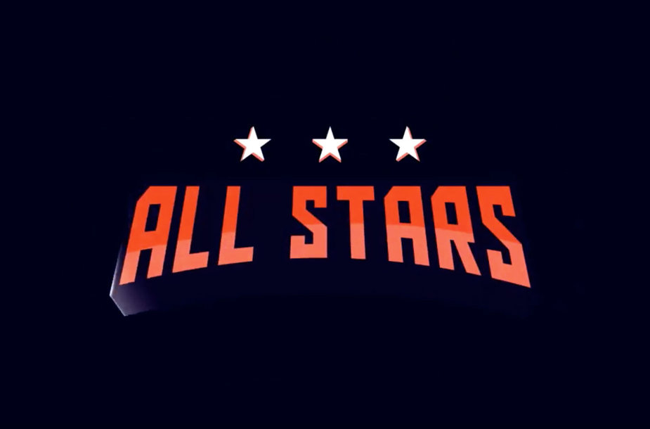 """AllStars Agency"""