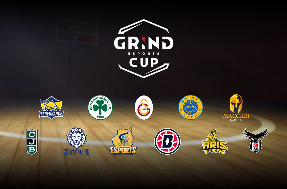 """""""GRIND Esports Cup"""""""