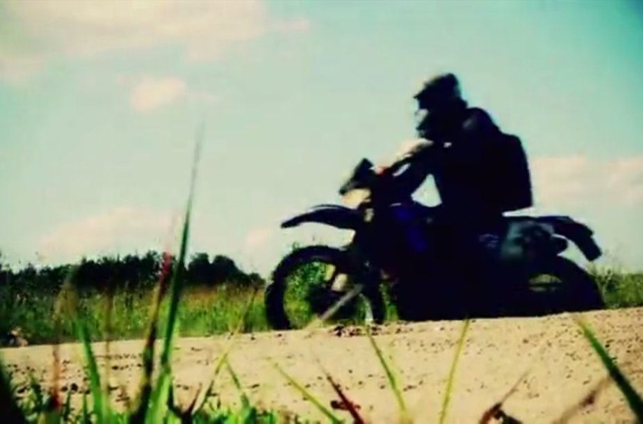 2013 m. motociklininkų žygis aplink Lietuvą