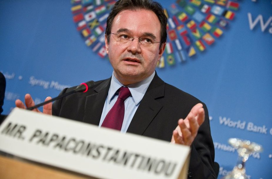 Georgas Papakonstantinas